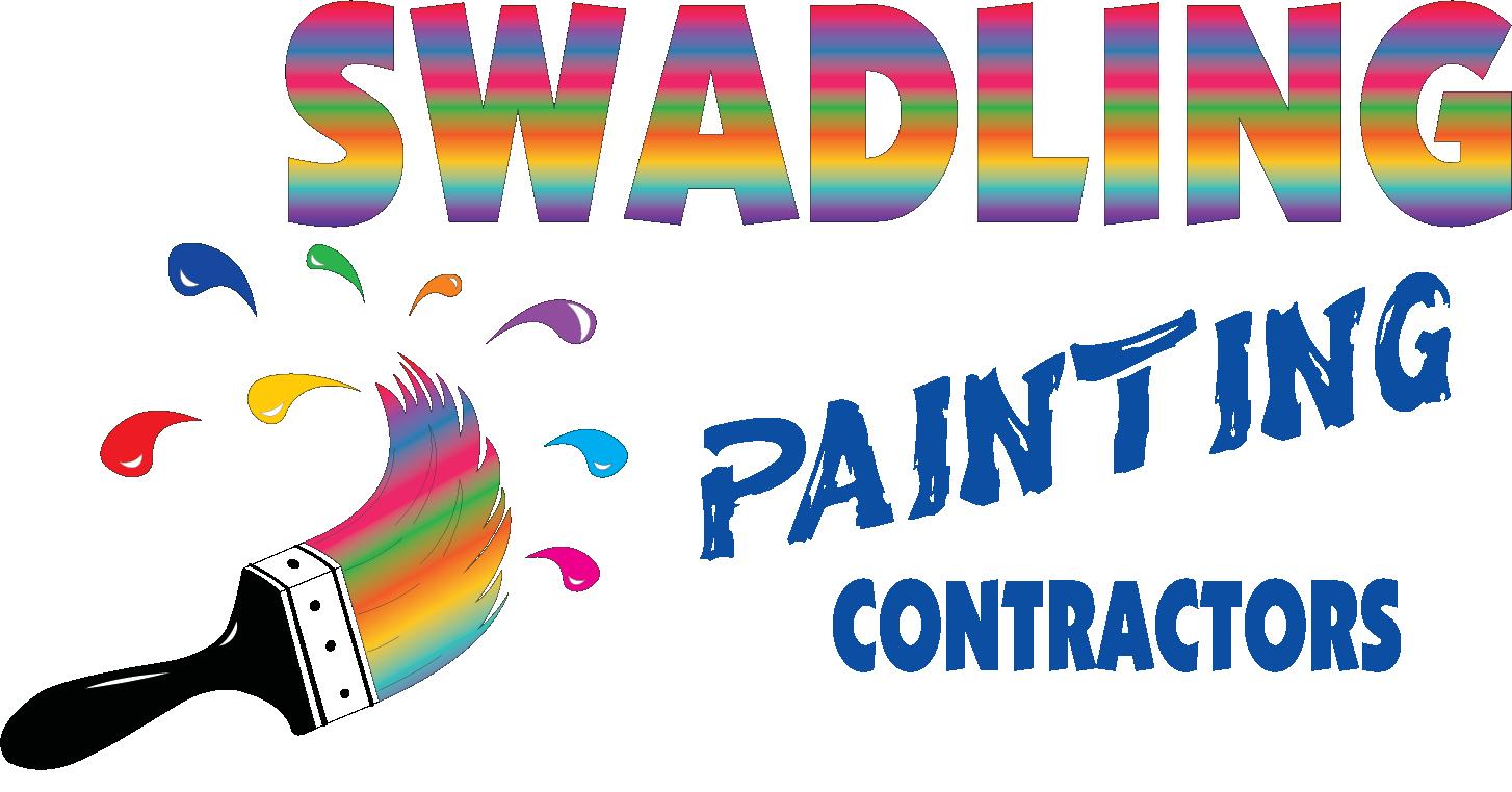 Swadling Painting Contractors logo